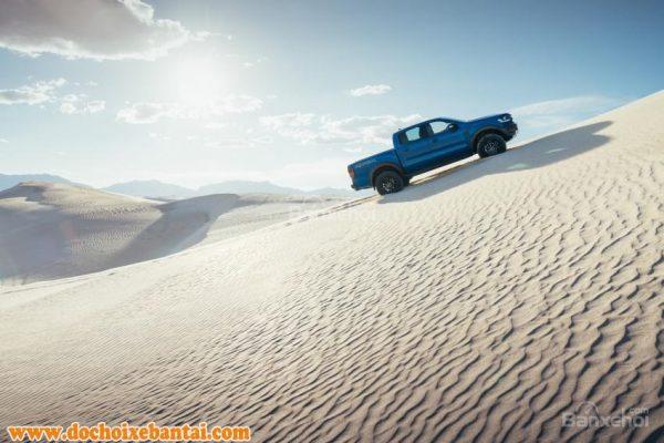 Giới thiệu chung về Ford Ranger Raptor 2019 2