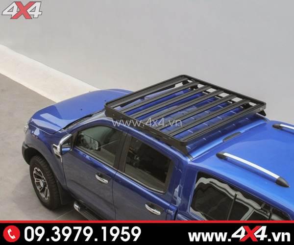 Chiếc bán tải màu xe gắn Baga mui đẹp và cứng cáp
