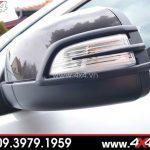 Ốp gương giúp bảo vệ gương xe Ford Ranger